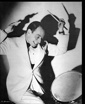 Vic Berton (1898-1951)