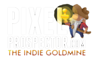 PixelProspector - the indie goldmine