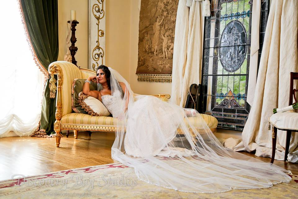 Historic Benicia: Jefferson St Mansion by Wedgewood Weddings