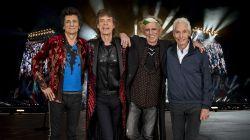 Rolling Stones Postpone North American Tour