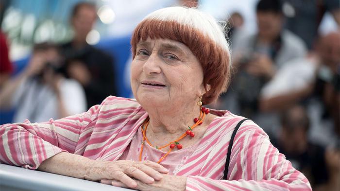 Agnes Varda Governors Award