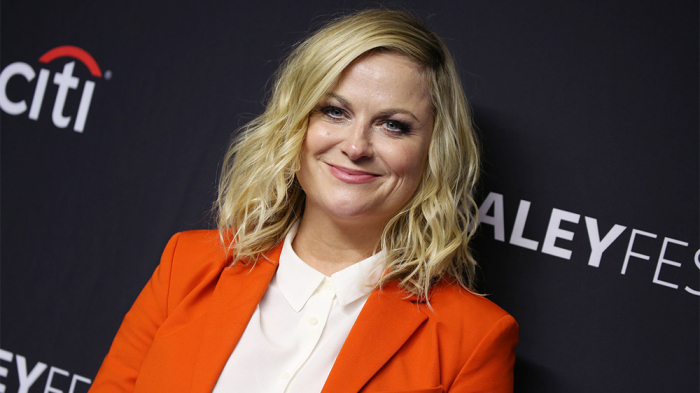 Amy Poehler'Parks and Recreation' 10th Anniversary
