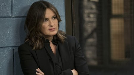Law and Order SVU 400 Ratings