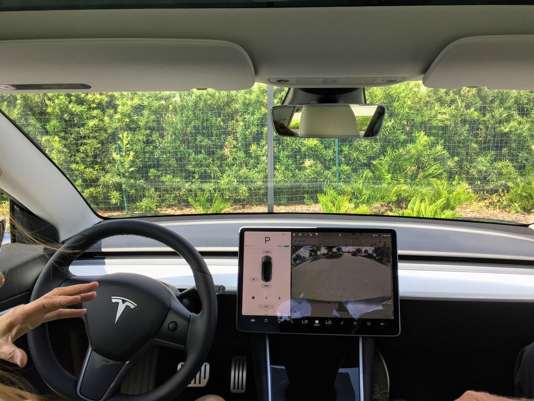Tesla's Over-The-Air Software Updates Have Big Auto Playing Catchup