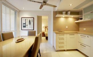 3 Bdrm Hastings - Kitchen