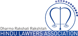 Hindu Lawyers Association