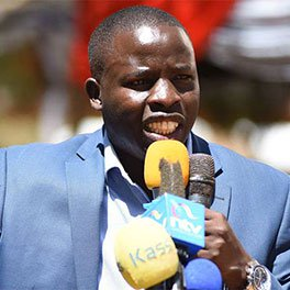 Mr Stephen Sang: Nandi county government will earn more than Sh1.4