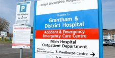 Grantham minor injuries unit decision due in July