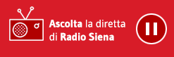 Pausa Streaming Radio Siena