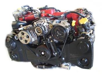 EJ257 2.5L Engine