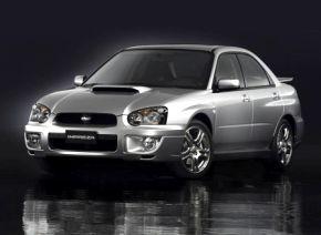 MY03 WRX Sedan