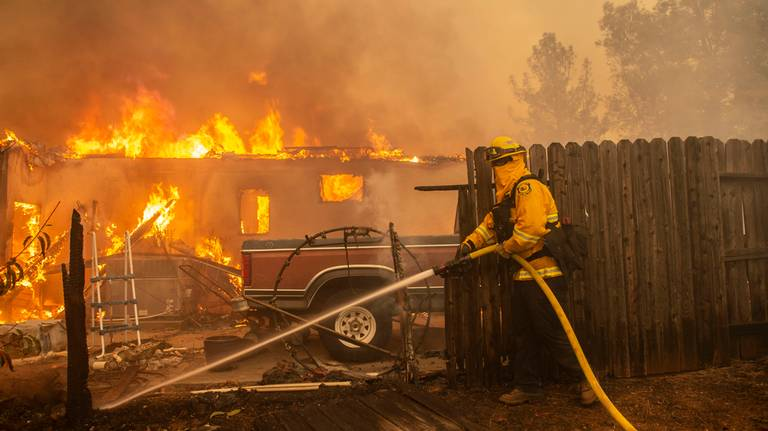 Gov. Gavin Newsom declares state wildfire emergency, citing 'extreme peril'