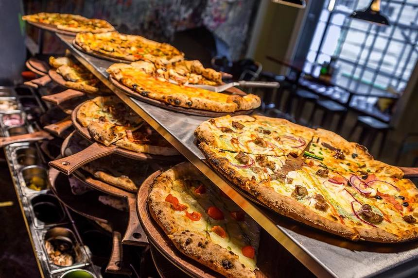 pizza liverpool
