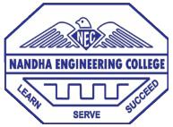Nandha Engineering College Autonomous