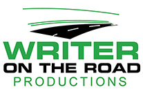 Writer On The Road