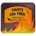 Pants on Fire!