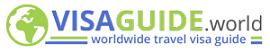 VisaGuide.World Mobile Logo