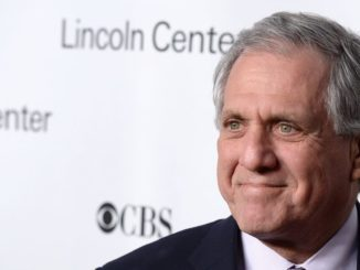 California officials say they are declining to prosecute CBS chief Les Moonves