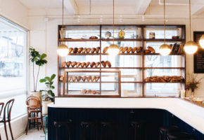 Design Crush: Livia, a Homey Bakery That Invites Guests to Stay Awhile