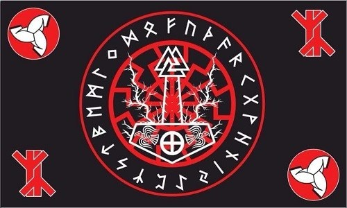 Black Sun Tribe