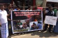 P02 - Pic for Protest in Jaffna