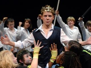 Shakespeare Schools Festival 2015