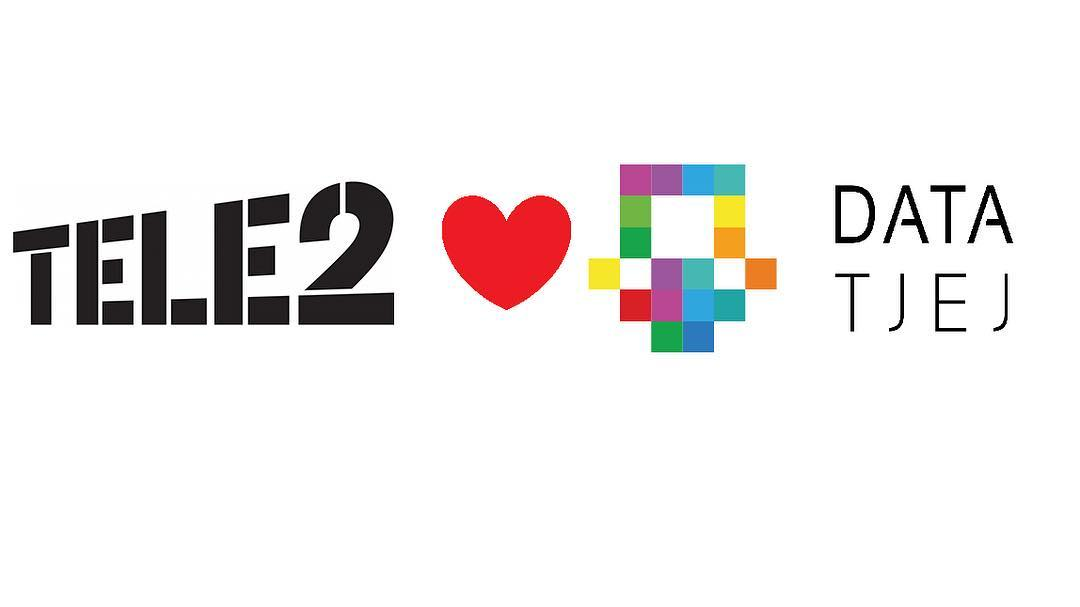 We are proud to announce our main sponsorship with DataTjej during 2019! We support their vision of an equal workplace and a more inclusive ..