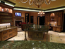 A Kitchen Fit for Royalty