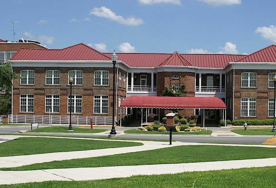 Kellogg Hotel & Conference Center