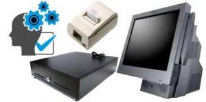 Pack TPV Ocasión IBM 4840 SrPOSi