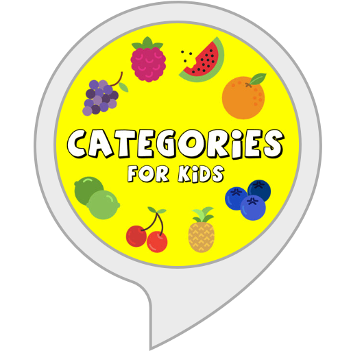 Categories for Kids