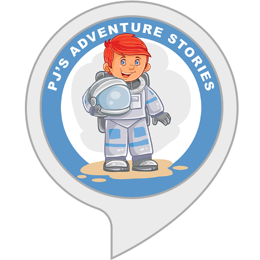 PJ's Adventure Stories Visiting the Planets