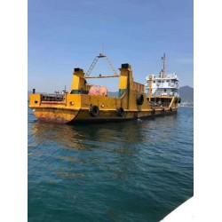 出售505吨油船