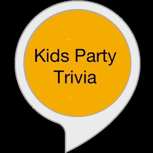 Kids Party Trivia