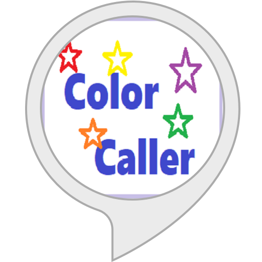 Color Caller Game