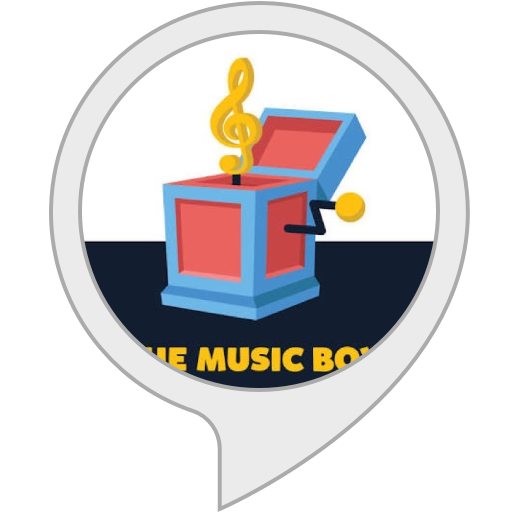 Relaxing soundscapes : Music Box