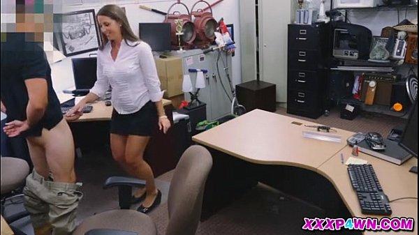 Sexhot Com Secretária Casada Traindo Marido Com Patrão