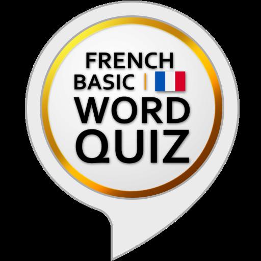 French Basic Word Quiz
