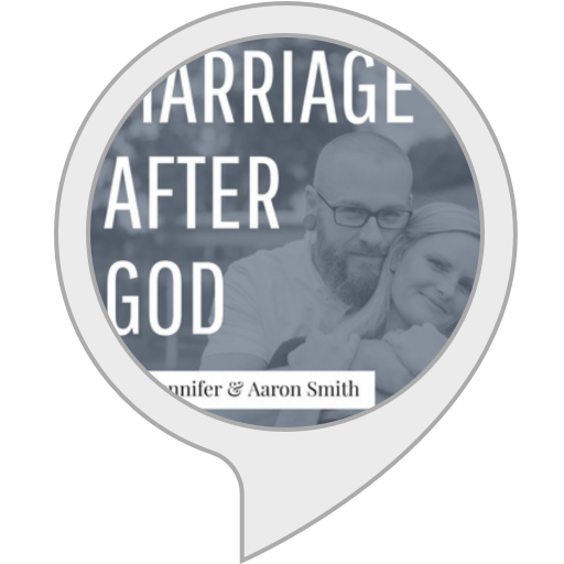 Marriage After God Podcast
