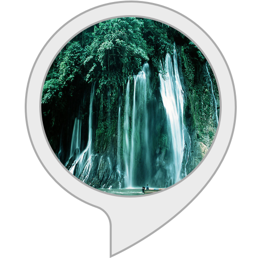 Soothing Sounds. Waterfall Sounds