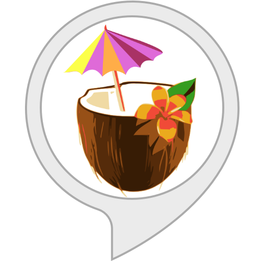 Confused Coconut