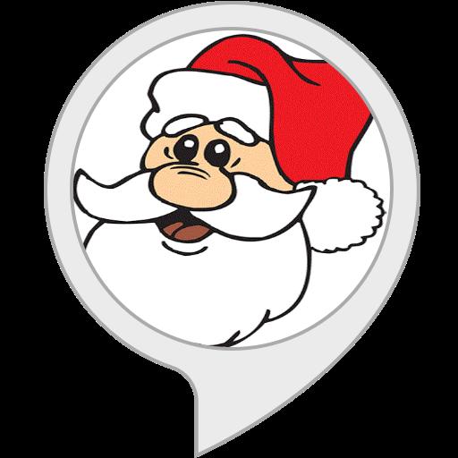 Is Santa Watching