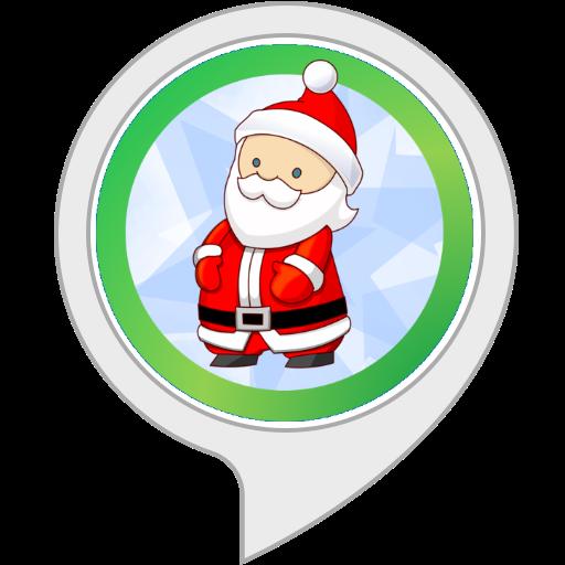 Santa Claus - Christmas list