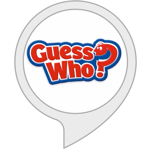 Guess Who Game (unofficial)