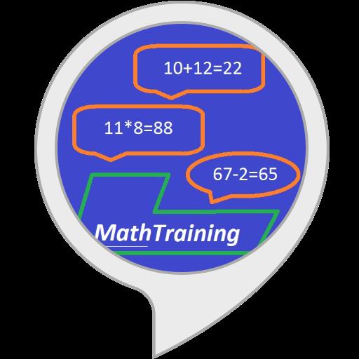 Basic Math Training