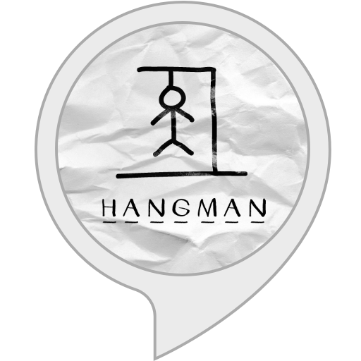 Hangman Game - with display for Echo Show