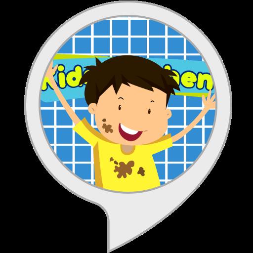 Kids Kitchen - Childrens cooking game