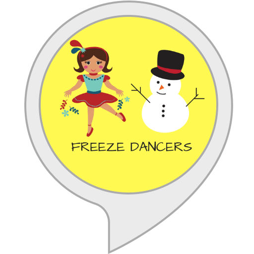 Freeze Dancers