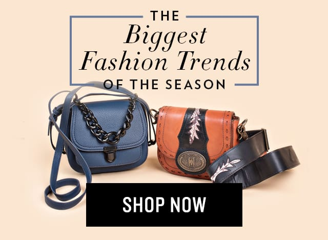 Bags Fashion Trends