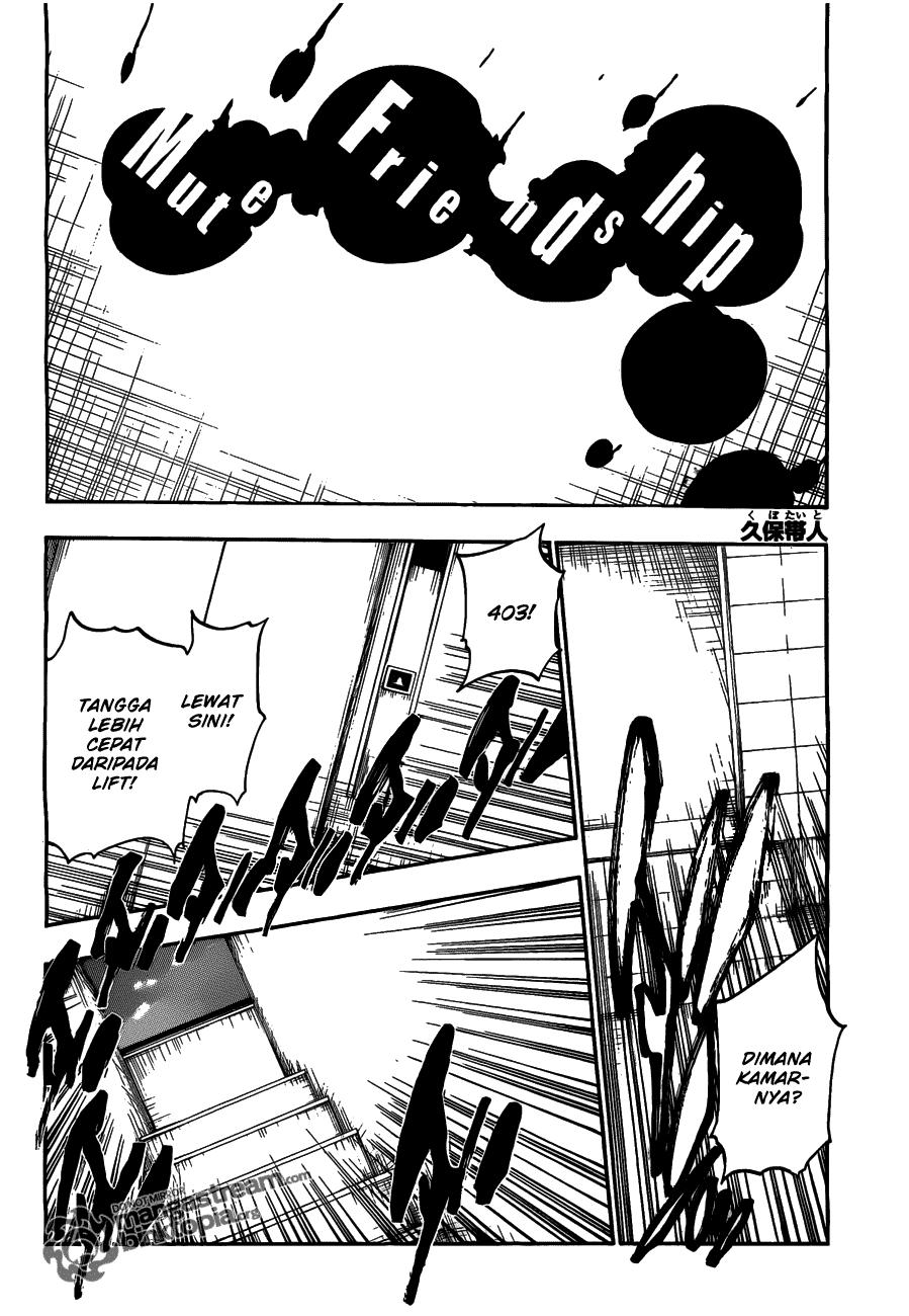 Bleach 440 page 8